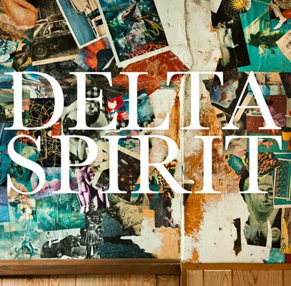 Album Review: Delta Spirit